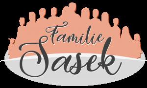 Familie Sasek – Die offizielle Webseite Logo
